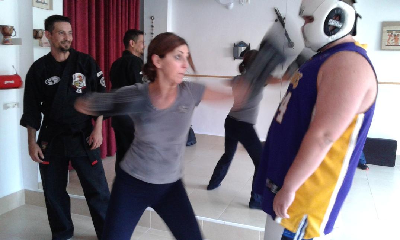 danzavima clase defensa personal (3)
