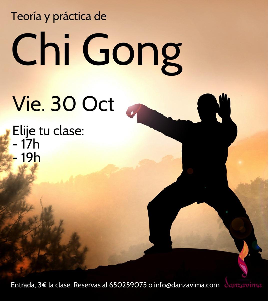 clasechigong