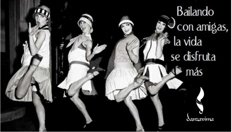 danzavima bailandoconamigas