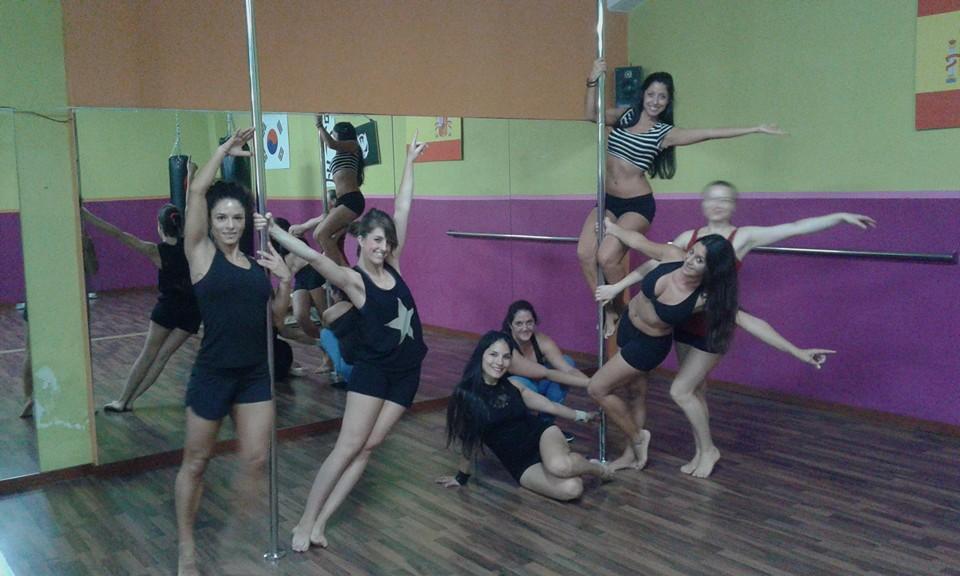 danzavima pole2