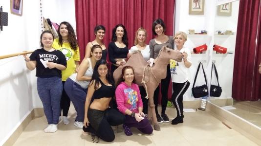 danza del vientre segundo (4)