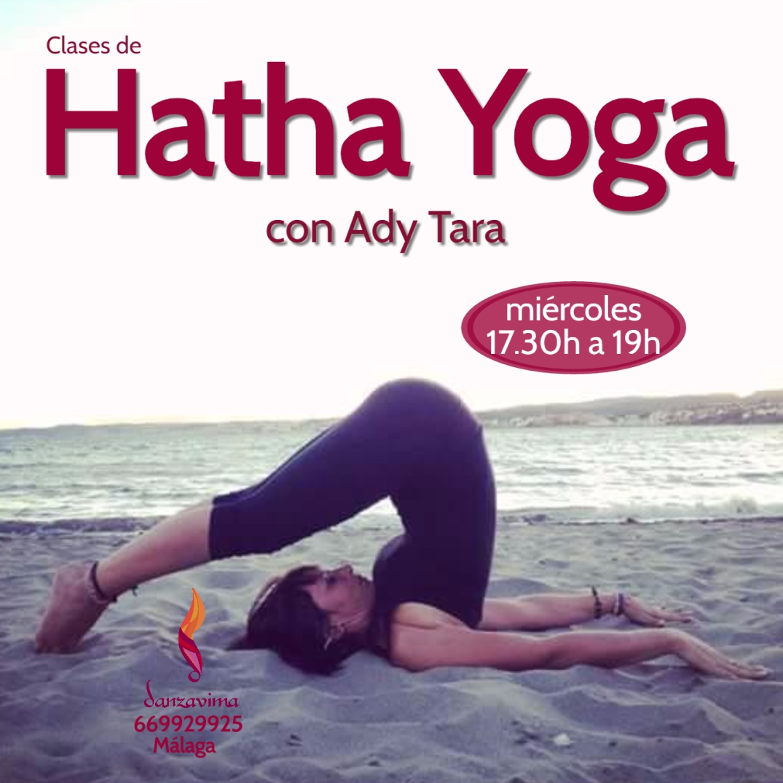 clases-de-hatha-yoga-danzavima-malaga