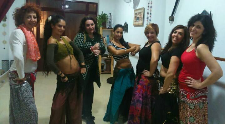 danza-gitana-turca-malaga