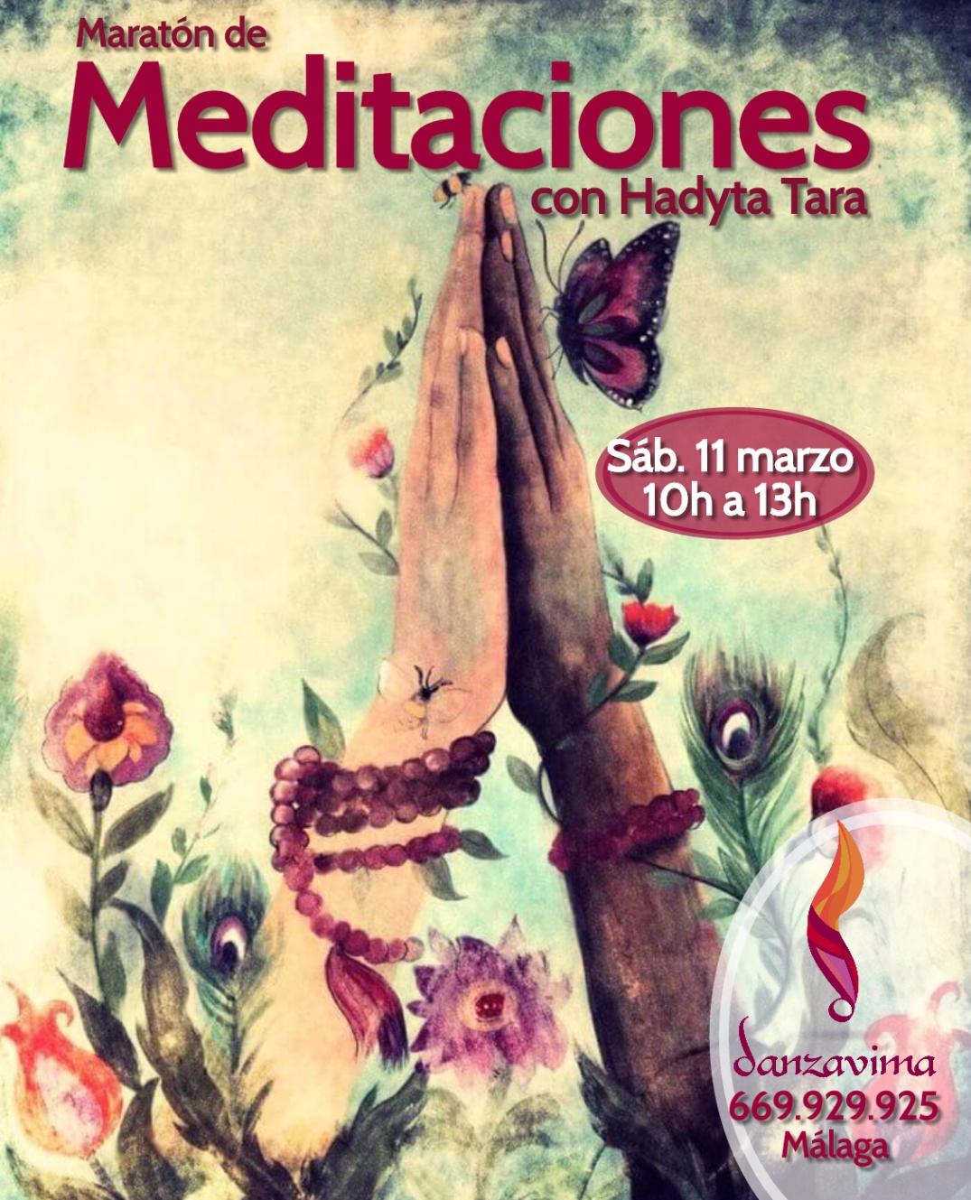 maraton-meditaciones